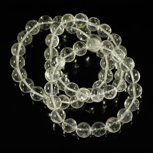 ルチルクォーツ+ガネッシュヒマール産ヒマラヤ水晶のイメージ画像3