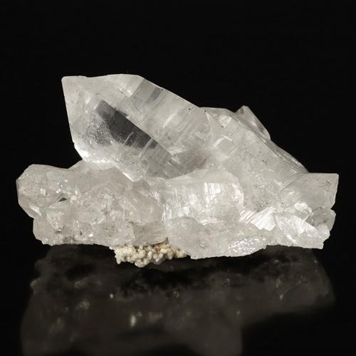 ガネッシュヒマール産ヒマラヤ水晶クラスター原石