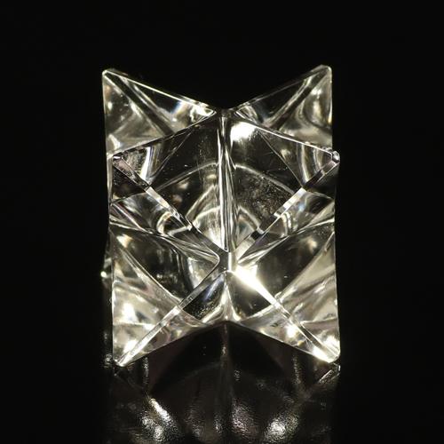 ガネッシュヒマール産ヒマラヤ水晶のマルカバスター_2