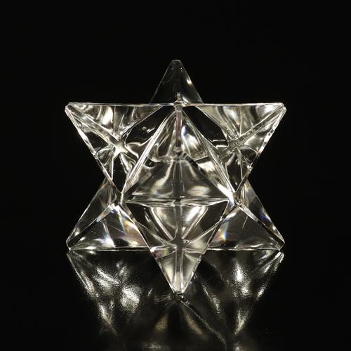 ガネッシュヒマール産ヒマラヤ水晶のマルカバスター_1